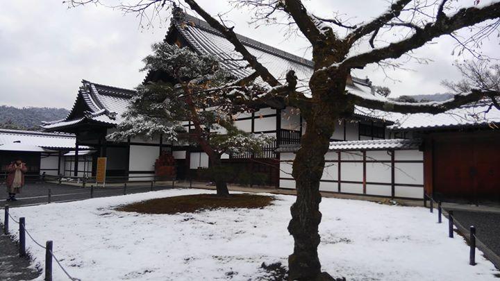 日本の四季(冬)