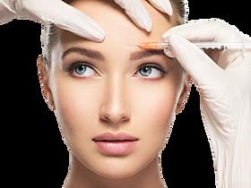 Botox Injection 2