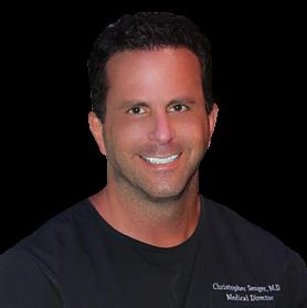 Dr. Christopher Senger