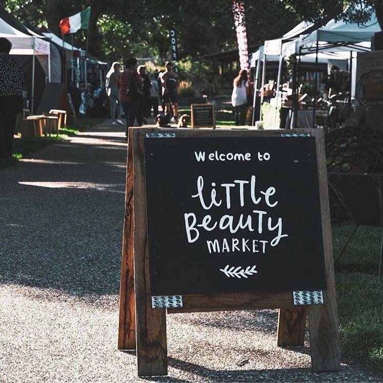 Little Beauty Market