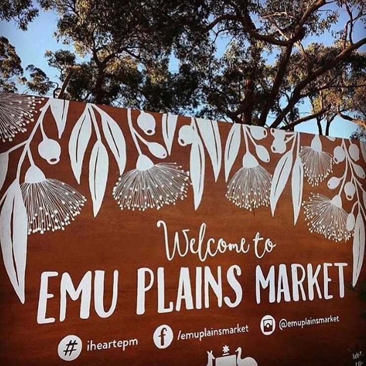Emu Plains Market