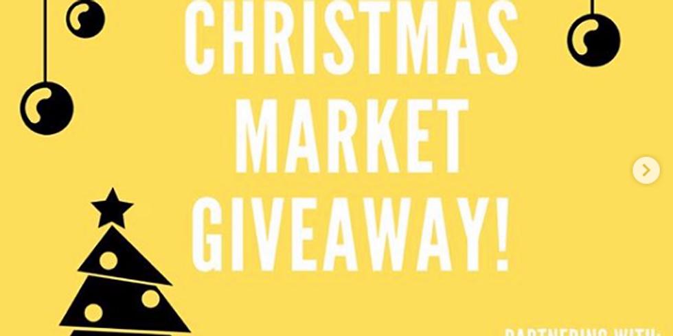 Serotonin Eatery Christmas Market