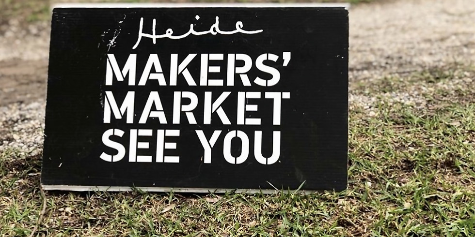 Heide Makers Market