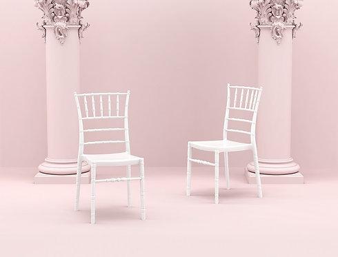 Chiavari židle