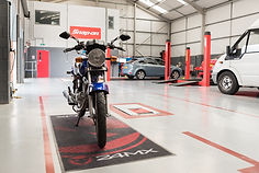 Level 2 MOT Tester Traning Class 1 and Class 2