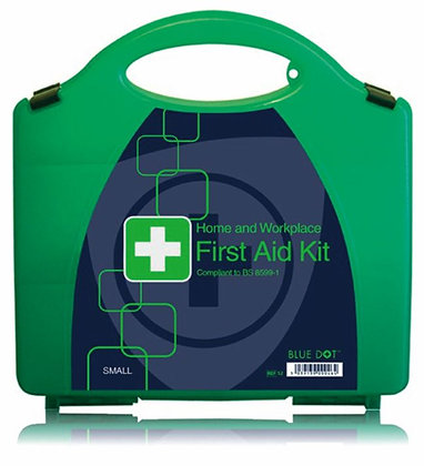FIRST AID KIT TO BS8599-1:2019