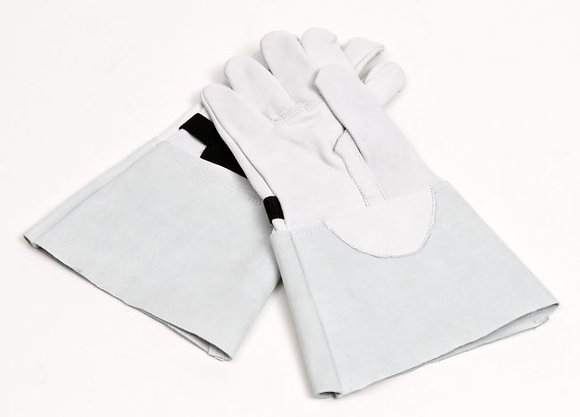 LEATHER OVER-GLOVES FOR ELECTRICAL SAFETY GLOVES