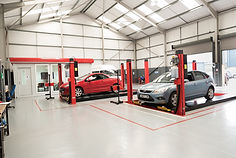 Level 2 MOT Tester Training Class 4 and Class 7
