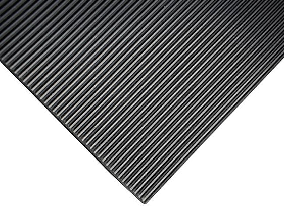 1m x 2m ELECTRICAL INSULATING RUBBER MAT TO IEC 61111