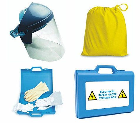 EHV PERSONAL SAFETY STARTER PACK