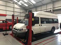 MOT Tester Training
