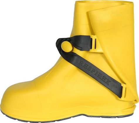 ELECTRICALLY INSULATING DIELECTRIC SAFETY OVER-BOOTS