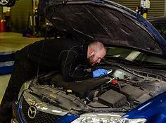 Light Vehicle Inspection Accreditation