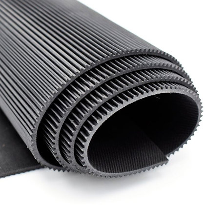 1m x 10m ELECTRICAL INSULATING RUBBER MAT TO IEC 61111