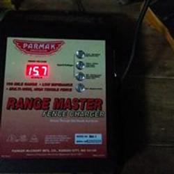 Parmak Range Master