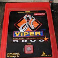 Speedrite Viper 5000