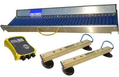 Tru-Test Weigh Scale and Load bar