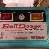 Bulldozer Super Charger