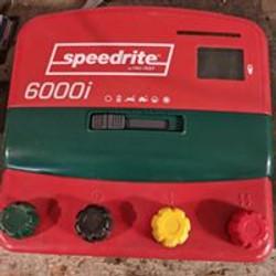 Speedrite 6000i