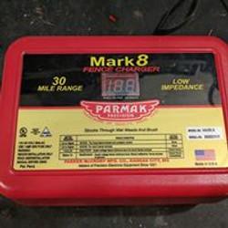 Parmak Mark 8