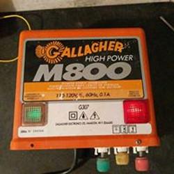 Gallagher M800