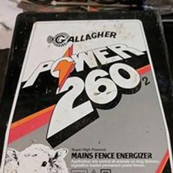 Gallagher Power 260