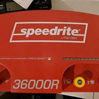 Speedrite 36000R