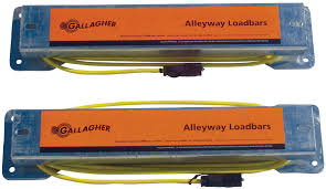 Gallagher Allleyway loadbars