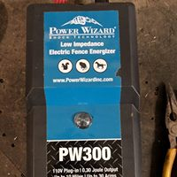 Power Wizard PW300
