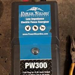 Power Wizard PW300