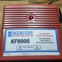 Kencove KF9000