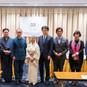 日本外国人特派員協会で記者発表を行いました。