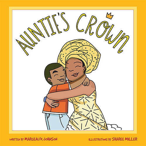 Paperback Auntie's Crown