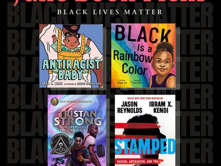 June Book Picks!