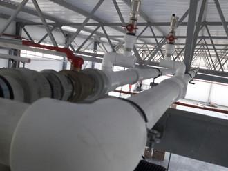 Проектирование сетей газопотребления