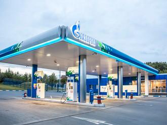 Цены на газомоторное топливо в РО заморозили на три года