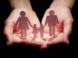 15 мая в России отмечается Международный день семьи