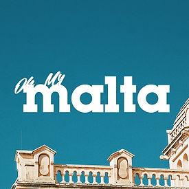 Oh My Malta magazine