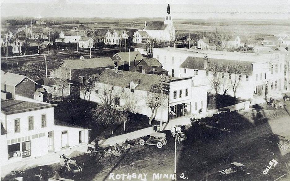 RothsayMinnpostcard1910