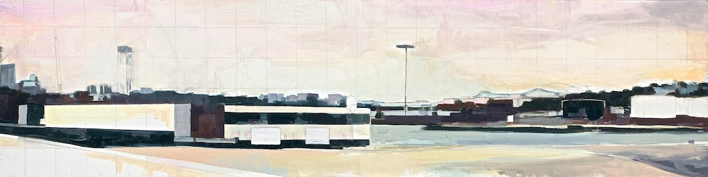 'Route1A',oilonboard,16''x48''
