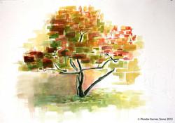 Lowell Tree