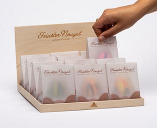 Packaging Nugatei