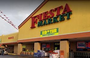 Fiesta Market of Belvidere Illinois Mexi