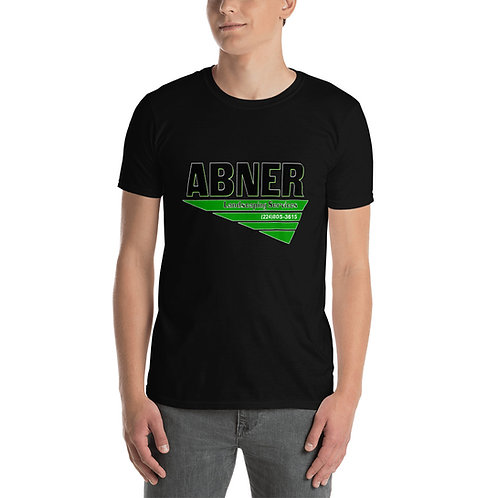 Abner Short-Sleeve Unisex T-Shirt