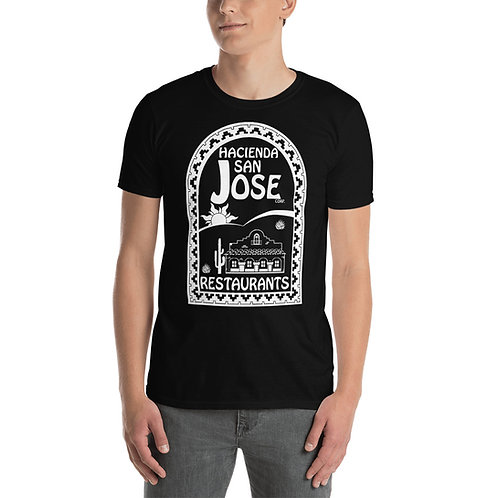 San Jose Og Short-Sleeve Unisex T-Shirt