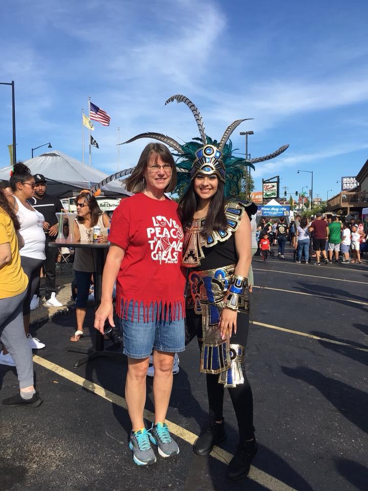 Tamale Fest 2019 #MannysMexMin #TamaleFe