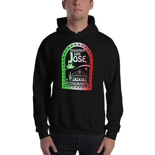 San Jose Unisex Hoodie