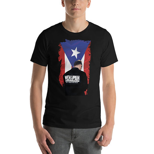 Wehpah Premium Short-Sleeve Unisex T-Shirt