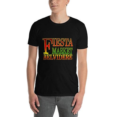 Fiesta Market Color OG Short-Sleeve Unisex T-Shirt