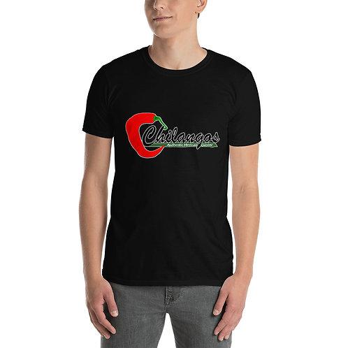 Chilangos Short-Sleeve Unisex T-Shirt